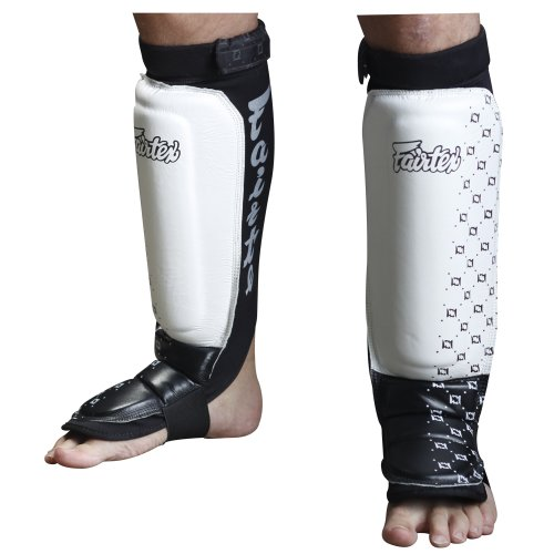 Fairtex Neoprene Shin Pads