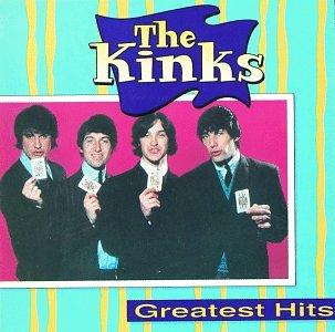 The Kinks Greatest Hits