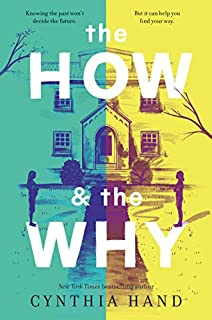 Book Cover: The How & the Why