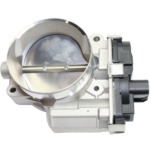 Make Auto Parts Manufacturing - SILVERADO PICKUP / SIERRA PICKUP 07-08 THROTTLE BODY - REPC315001 by Make Auto Parts Manufacturing