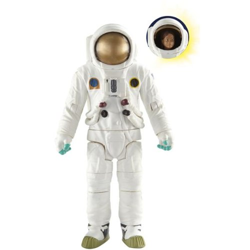 Doctor Who Astronaut Action Figure (Astronaut Mask)