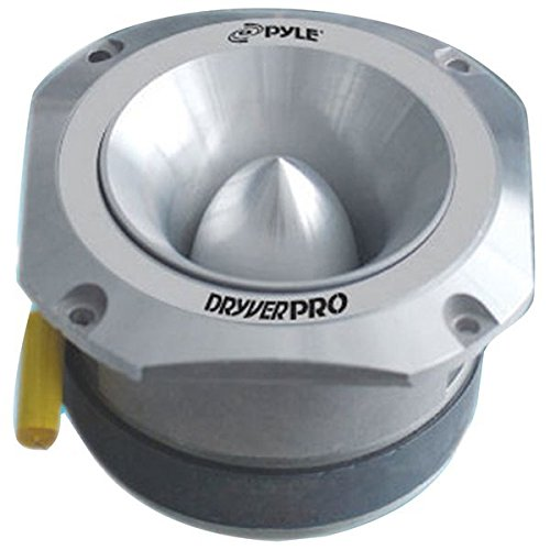 500w Tweeter - PYLE-PRO PDBT31 Heavy Duty Titanium Super Tweeter