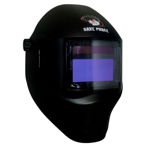 Save Phace 3011612 MO2 40-Vizl2 Series Welding Helmet by Save Phace