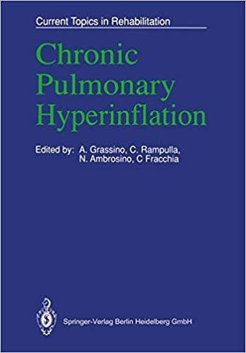 Book Chronic Pulmonary Hyperinflation (Current Topics in Rehabilitation)