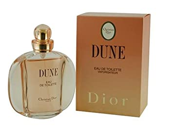 Dune By Christian Dior For Women. Eau De Toilette Spray 1 Ounces