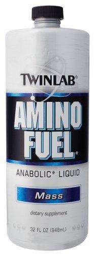 TwinLab - Liquid Amino Fuel, 32 fl oz