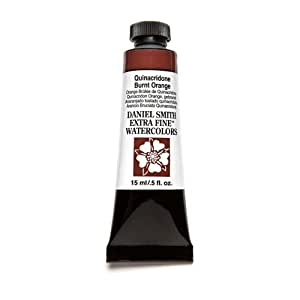 Amazon Com Daniel Smith Extra Fine Watercolor 15ml Paint