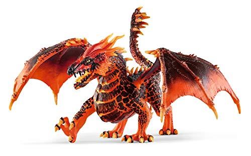 Schleich Eldrador Creatures Lava ()