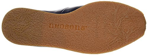 Neosens Herren S591 Restored Skin Midnight/Greco Derby Blau (Midnight)