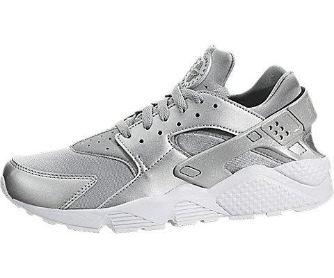 best website 6fae3 51c6d Nike Air Huarache Run PRM, Men s Gymnastics Shoes