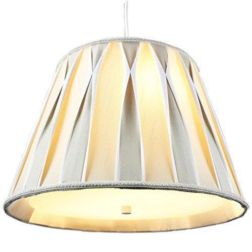New 17 Pleat Lamp Shades - 9
