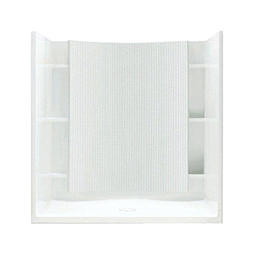 modular shower - 2