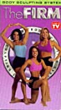 Firm: Total Body Sculpting System [VHS]