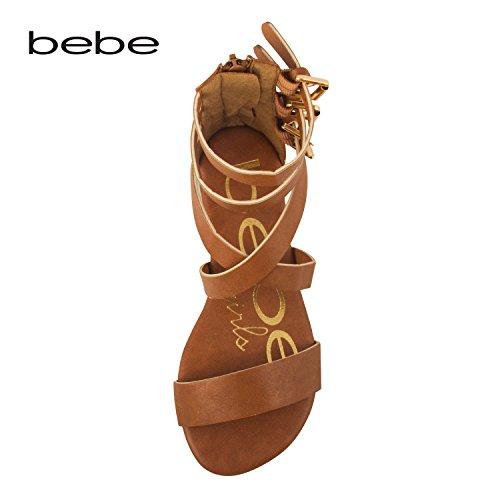 bebe-toddler-girl-gladiator-sandal-with-back-zipper-and-buckles-7-8-cognac