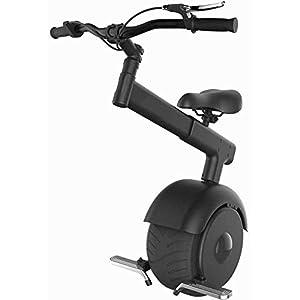 Rxrenxia Bici Elettrica, Pieghevole 12 Pollici 36V E-Bici con 6.0Ah Batteria al Litio, Città Biciclette velocità Massima…