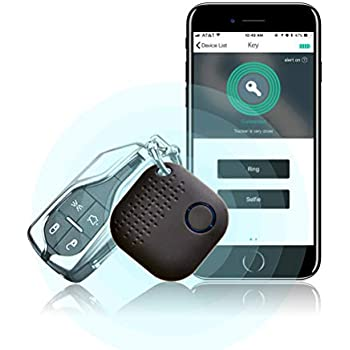 Amazon.com: XY4+ - Buscador de llaves con Bluetooth ...