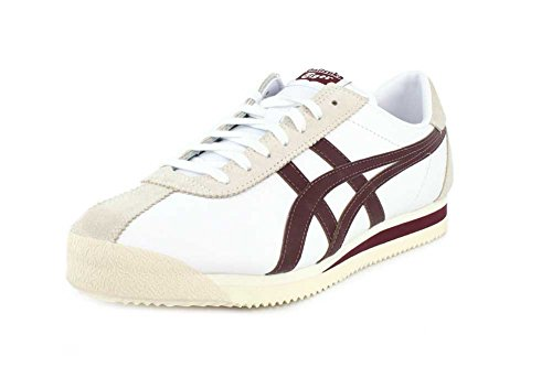 Unisex Corsair White Royal port Tiger Sneaker Onitsuka OwFqEPxx