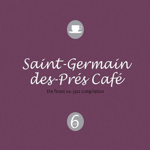 Vol. 6-Saint Germain Des Pres Cafe