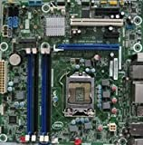 Intel Desktop Board DQ77MK - Media Series