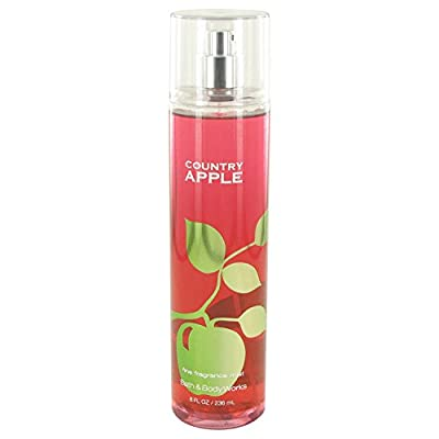 Bath & Body Works Fine Fragrance Mist Country Apple