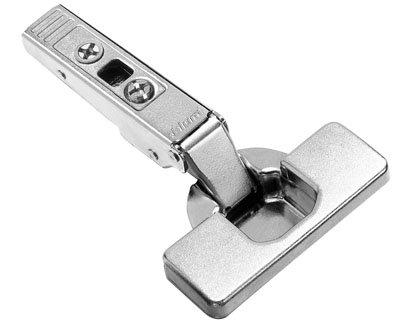 Blum 120 Degrees Inserta Self Closing Straight Clip Top Hinge