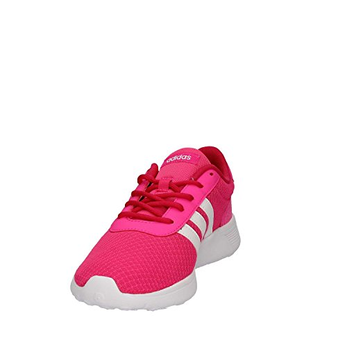 Racer Rosimp de Rosfue Ftwbla adidas Cuello W Lite Baja para Deporte 40 EU Mujer Rosa del Zapatilla FqCxfUw