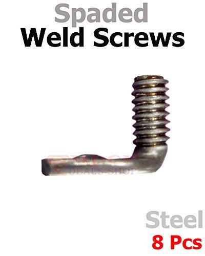 Top Weld Nuts