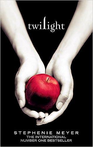 Bildergebnis für twilight books