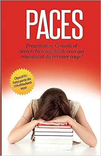 Amazon.com: PACES : Présentation, Conseils et Secrets bien ...