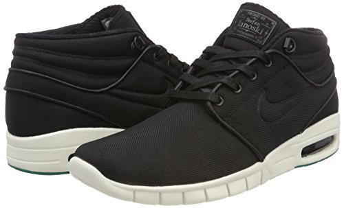 Green Black Men's Stefan Nike Shoes neptune Janoski SB Black Max cYpwCwzWq