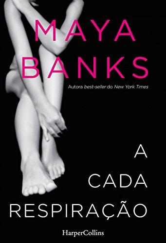 A cada respiração (Portuguese Edition) by [Banks, Maya]