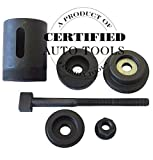 Automotive : SIR Tools Rear sub-Frame Bushing Extractor & Installer BMW E36, E46 Z4 E85 E83 E86 E31
