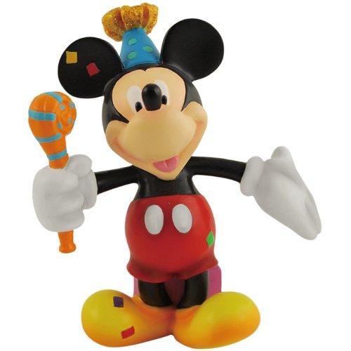Westland - Cuaderno de Disney Mickey Mouse cumpleaños Mini ...
