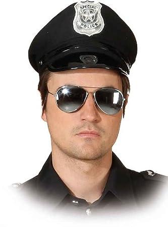 Sombrero  Gorra de Policía f1115d4fda6