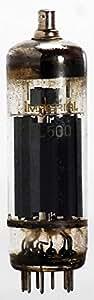Válvula termoiónica (TV) ib-pl500Imperial id1121