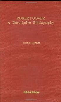 Robert Graves : an annotated bibliography
