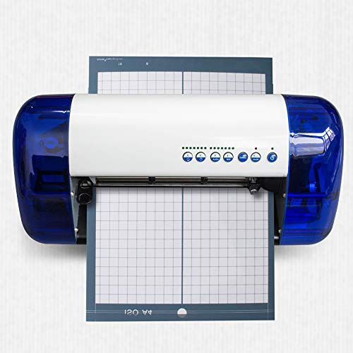 Pevor A4 Size Plotter Cutting Machine Vinyl Cutter Plotter Software Sign Making Machine by Pevr (Image #1)