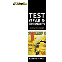 Test Gear and Measurements: A Collection of Useful and Tested Circuit Design Ideas' (Maplin Series)