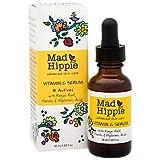 Mad Hippie Vitamin C Serum with Konjac Root, Hyaluronic Acid, and Ferulic Acid - 1.02 fl oz.
