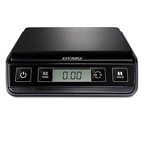 DYMO 1772055 M3 Digital Postal Scale, 3 Lb.