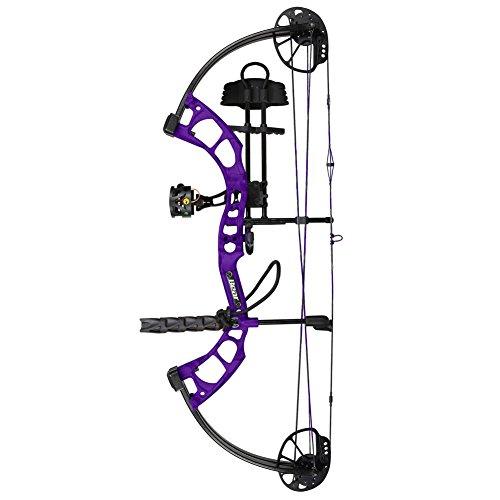 Bear Cruzer compound bow