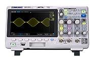 Siglent SDS1202X Super Phosphor 200MHz Oscilloscope