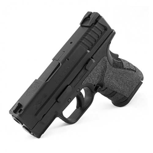 TALON Grips for Springfield Armory XD MOD.2 Subcompact ()