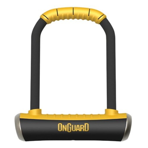 On-Guard LK8001 Brute STD-8001 Keyed Shackle Lock