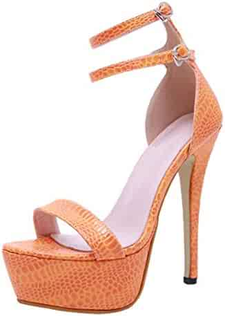 33169a086f7fb Shopping M - $25 to $50 - 6 - Orange or Purple - Shoes - Women ...