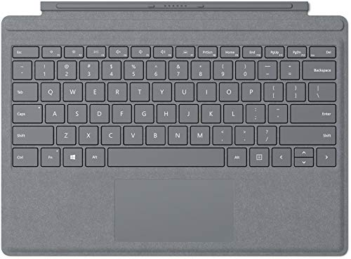 Microsoft Surface Pro Signature Type Cover LED Backlighting