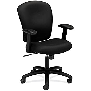Amazoncom Lorell High Back Multi Task Chair 26 78 by 26 by 39