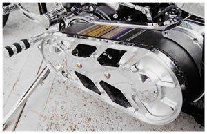 Price comparison product image Belt Drives Top Fuel Street Drive - Replacement Belt BDL 14-85 by Belt Drives