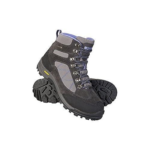 Mountain Warehouse Storm Donnez l'assaut à Les Initialisations imperméables à L'eau des Femmes - Chaussures Respirables de Dames, Séchage Rapide, Initialisations Durable
