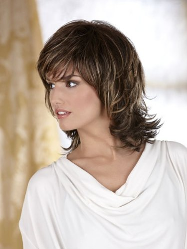Amazon.com : Danielle Wig by Henry Margu : Hair Replacement Wigs : Beauty